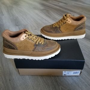 UGG Highland Sneakers.